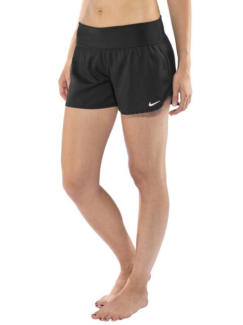 Nike Swim Solid Element bikini Dames zwart